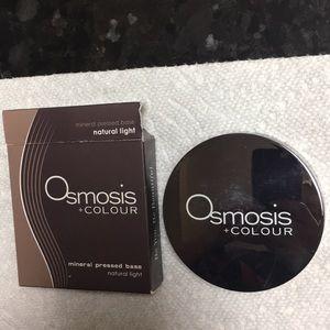 osmosis color